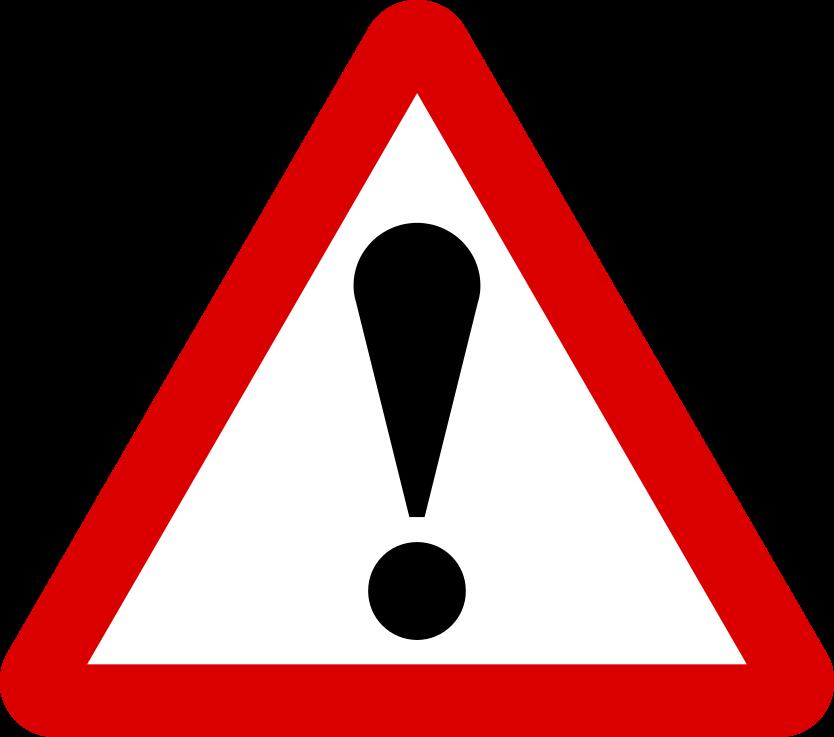 AIDA_tlu/Documentation/Latex/Images/Warning.png